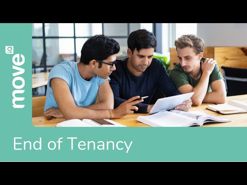 What Happens At The End Of A Fixed Term Tenancy? | Renting Advice