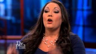 Sisters at Odds over a Man Confront Each Other -- Dr. Phil