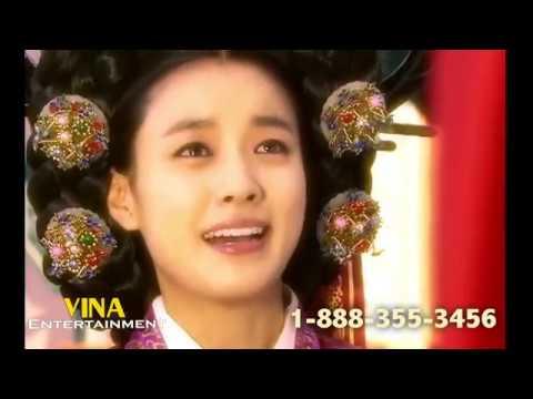 MC VIET THAO- DongYi- Hoàng Cung Dậy Sóng- Trailer from VINA ENTERTAINMENT.
