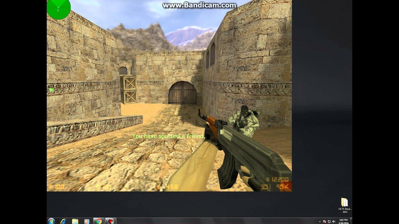 cs 1.6 warzone cheat ( r aimbot )