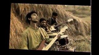 Khachar Bhitor Ochin Pakhi (Lalon Shah)| Rock versiggon