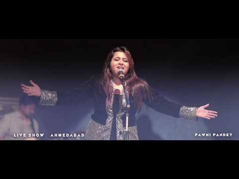 Pawni Pandey Show reel July 2018-
