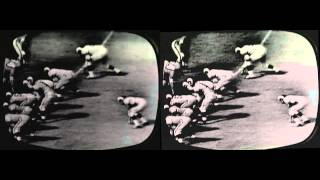 1955 NFL Football Noise Bars Before-After