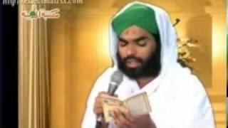 shahzada e attar haji bilal attari mere khwab mein aao