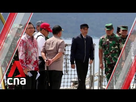 Indonesia-China tensions: China's