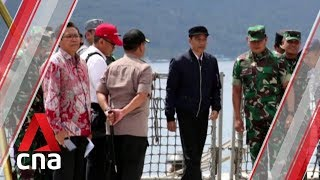 Indonesia-China tensions: China