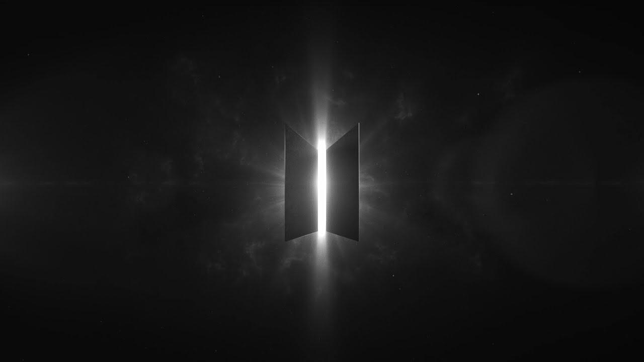BTS (방탄소년단) LOGO ANIMATION