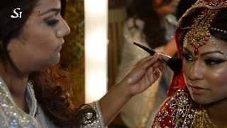 Nadira & Jomir Wedding - Studio1 01212276282