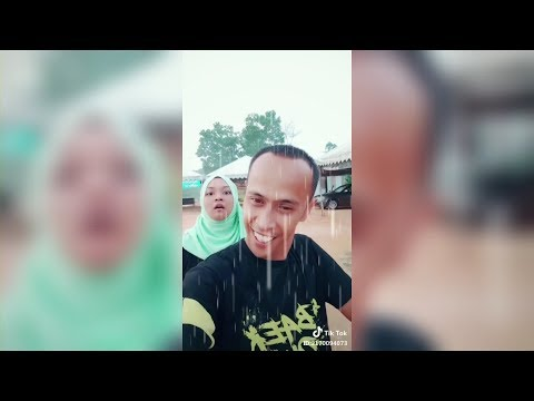Lawak Achey Tik Tok Challenge | Tik Tok Artis Malaysia
