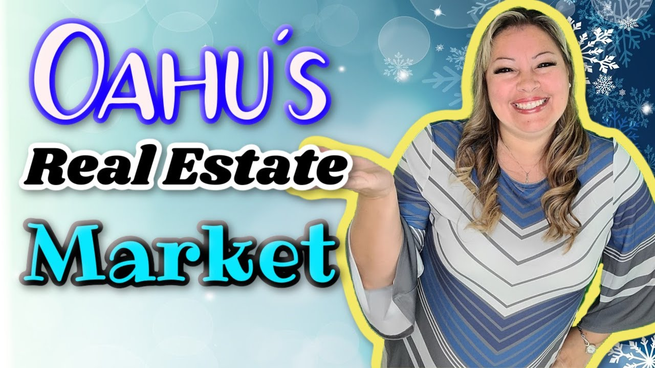 Oahu Real Estate Market | December 2020