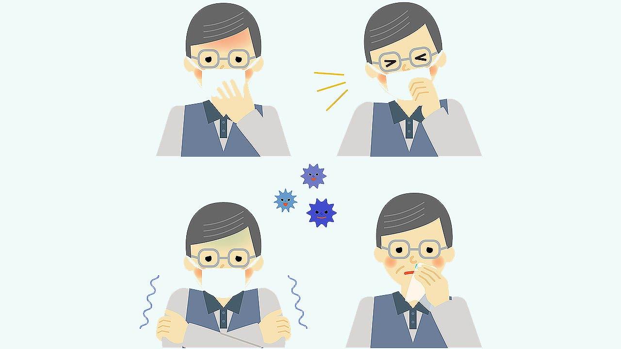 Dr david samadi should men worry about man flu youtube