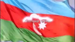 Azerbaycan qizinin urekden gelen sozleri (Musabiqe zamani dediyi sozlerle feth etdi qelbleri)