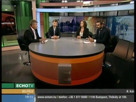 Szégyenletes eljárás - Echo Tv