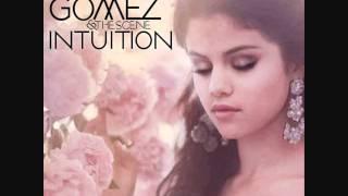 Selena Gomez - Intuition [Lyrics]
