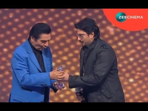 Double Dhamaal Nite | Legendary Comedian Asrani Awarded The Lifetime Comedy Award by Arshad Warsi
