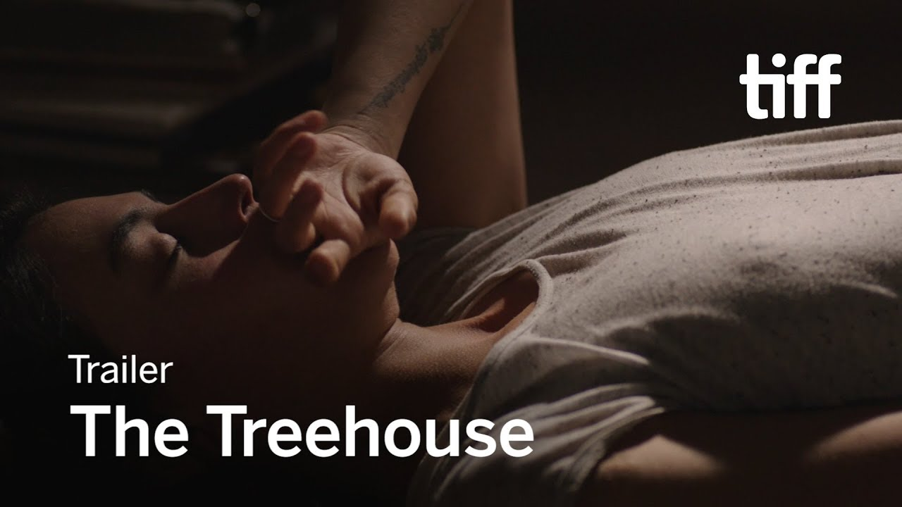 TREEHOUSE Trailer | TIFF 2017