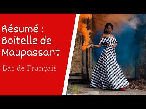 Book-tube sur le Horla de Appoline et Chiara from YouTube · Duration:  3 minutes 13 seconds