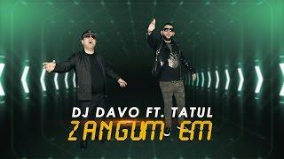 Video DJ DAVO FT  TATUL AVOYAN ZANGUM EM download MP3, 3GP, MP4, WEBM, AVI, FLV Juli 2018