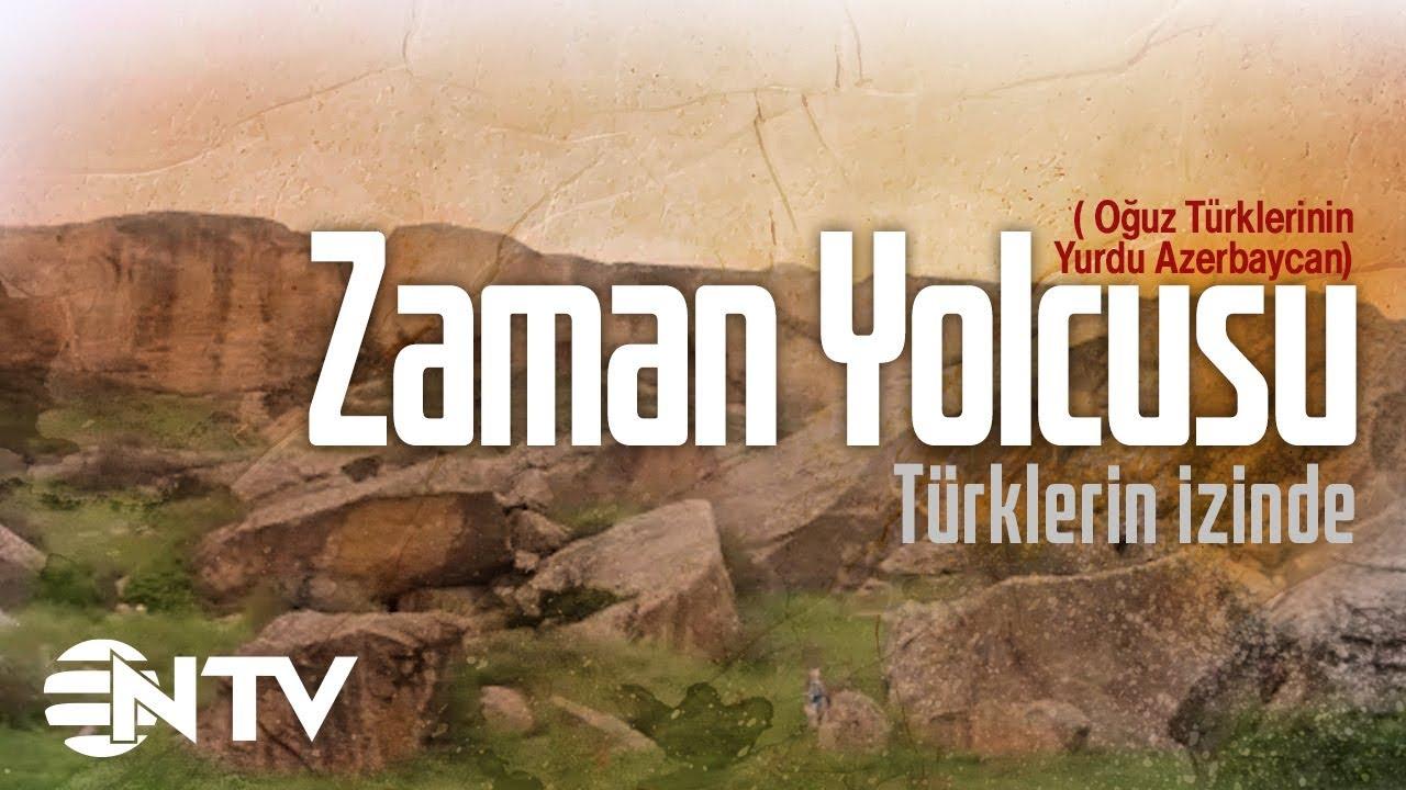 Zaman Yolcusu  - Türklerin İzinde/Moğolistan'daki Ötüken