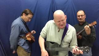 MUJ: That'll Be The Day - Buddy Holly & The Crickets (ukulele tutorial)