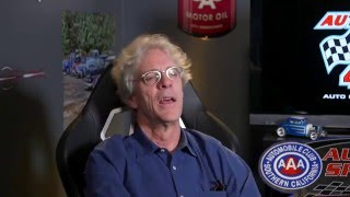 Uncle Joes Garage Police Drummer Stewart Copeland 100.3 The Sound