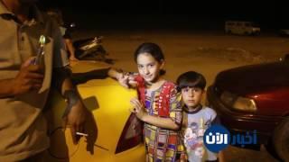 على راديو الآن: أهالي #الموصل يعبرون عن مشاعرهم بعد تحرير مدينتهم من داعش الإرهابي