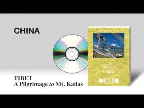 China - Tibet - A Pligrimage to Mt Kailas (D)