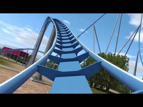 Kings Island Giga, 2020 Attraction & Concept Mp3