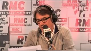 Charlie Hebdo : l'hommage de la rédaction RMC aux victimes de l'attentat