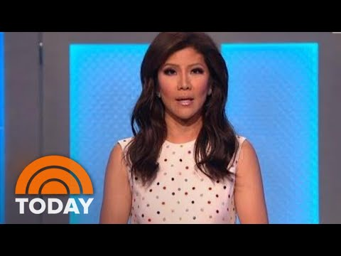 Julie Chen Leaves 'The Talk' After Les Moonves' CBS Exit | TODAY