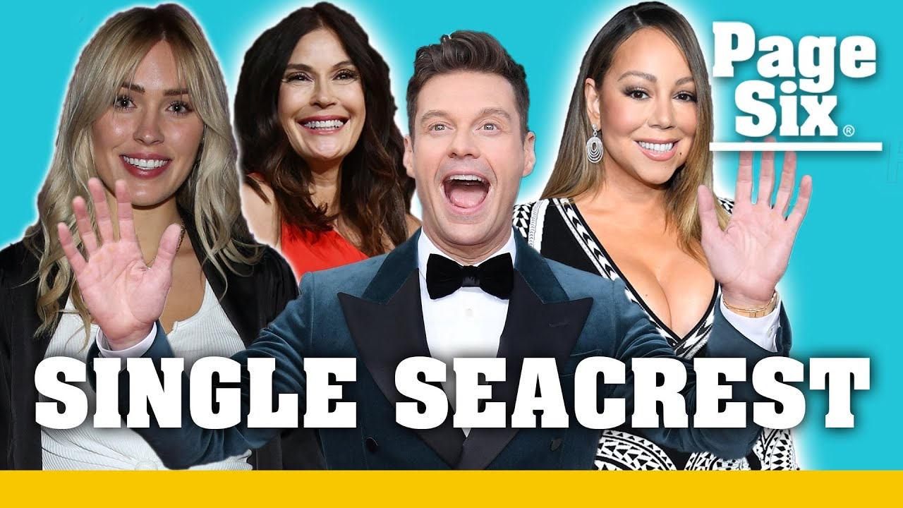 Who is Ryan Seacrest dating next? | Page Six Celebrity News