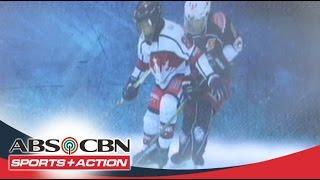 The Score: Philippine Ice Hockey Tournament