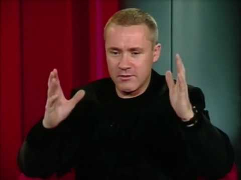 Damien Hirst interview (2002)
