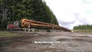 Western Star trucks, Nowa Zelandia