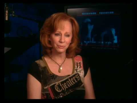 Reba McEntire and Kathy Bates - Charlotte's Web Behind The Scenes Footage