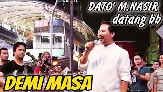 Suatu Masa||Biasa Sentuhan Kerap Bawak Lagu ni,Ni Min Belanja,Datuk M.Nasir Terus Yg Nyanyikan