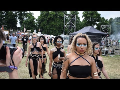 LOVE SAVES THE DAY FESTIVAL UK 2017