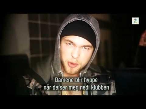 Torsdag kveld fra Nydalen - Problemer i Hip Hop