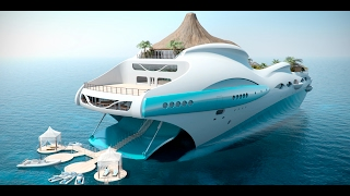 Top 10 Expensive Boats Only The Richest Can Afford