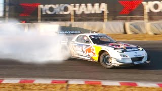 THE WORLDS BEST DRIFTERS GO HEAD TO HEAD!!