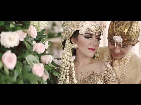 Pernikahan Adat Sunda Boa & Aldila