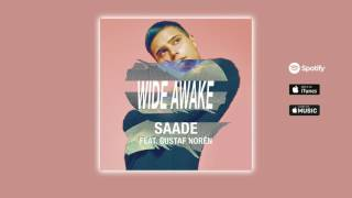 Eric Saade Wide Awake Feat Gustaf Norén Official Audio