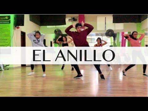 Jennifer Lopez - El Anillo | Coreografía Hypnotic Dance