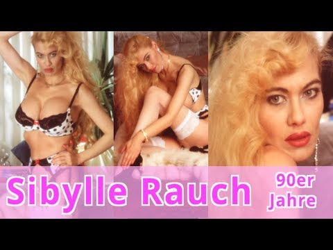 Sibylle Rauch - in den 90er Jahren from YouTube · Duration:  1 minutes 8 seconds