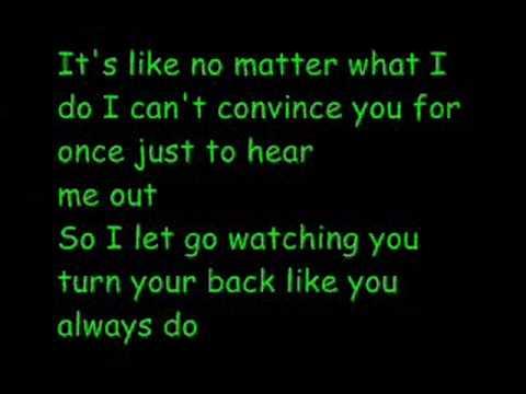 Linkin Park - Faint - Karaoke