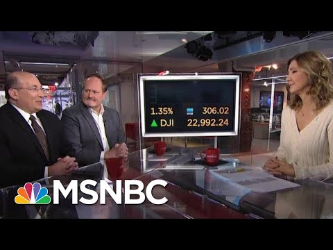 What Do The Shifting Markets Mean For Businesses In 2019? | Velshi & Ruhle | MSNBC