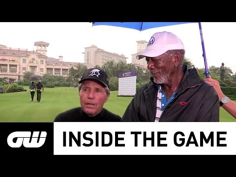 GW Inside The Game: Mission Hills World Celebrity Pro-Am