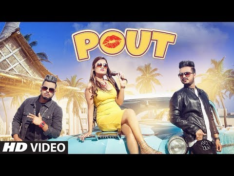 """Pout"" Latest Video Song 