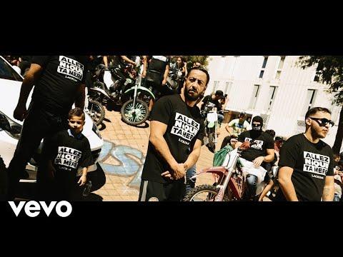 Youtube: Lacrim – Allez n**** ta mère ft. Soso Maness