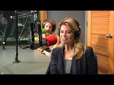 Lisa Whelchel on First Coast Connect - YouTube
